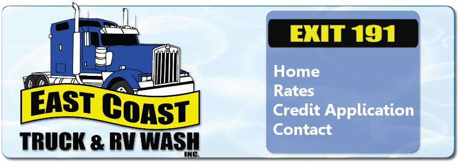 East Coast Truck & RV Wash Ltd